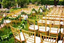 Garden Party Wedding / A wedding inspiration board curated by Style Events. / by Style Events