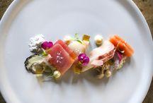 Food Photograph (和食)