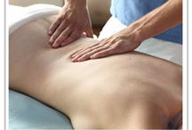 Bodywork / Massage therapy, chiropractic, Bowen therapy, and more!