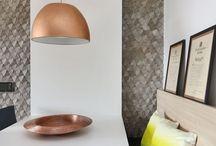 luminária mesa