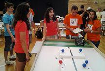 5ος Πανελλήνιος Διαγωνισμός Εκπαιδευτικής Ρομποτικής WRO