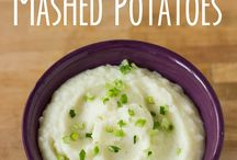 Sides Sublime / All kinds of yummy side dishes. / by Michelle Skelton