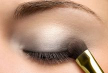 Makeup/Nails / by JoshandAndrea Daniels