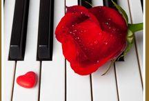 Music (Classic, Soul, Country, Jazz, Pop, etc.)