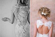 Wedding/Bridal Thoughts / by Rachel Jenkins