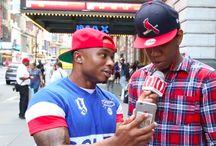 Exclusive Hip Hop News, Interviews, Rumors, Rap & Music Videos https://t.co/Yzu9gZZy1F Entail2