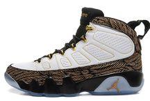 Men Air Jordan 9 Retro
