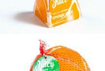 Packaging & Design / by Morgan Grace
