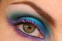 Inspiring Party Eye Makeup  / by Clubwear & Costumes Leiden
