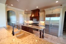 Kitchens / Couto Homes designer kitchen boast quality with rich finish out and detail.  Staying on top of the latest trends our kitchens offer functionality and sophistication.