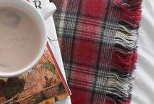 Flannel blanket DIY