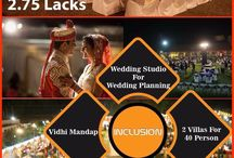 Weddind at Meue Jupiter nashik.