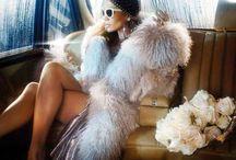 luxurious life