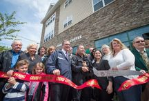 Ribbon Cuttings / Celebrating new business and milestones in Farmingdale, NY