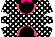 Disney-Minnie