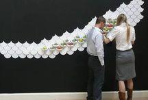 wall mural / by Amanda Blum