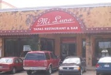 Shout-out!! / Shout-out for Mi Luna.. Come and check us out for authentic Tapas!