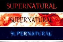 Supernatural / The most inspirational TV show ever