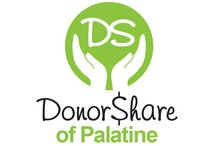 DonorShare of Palatine / Local people providing local solutions for hunger, homeless, and helping organizations. / by DonorShare of Palatine