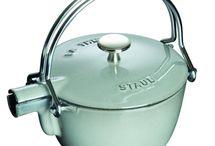 tea kettles\coffee pots