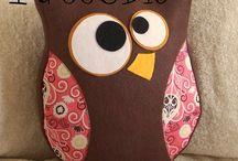 Owls go Hoot