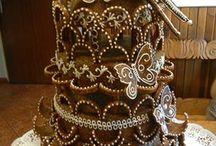 ildikó torta