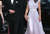 The Duchess / I have a little obsession - or more of an admiration - with the class and style of our very own Duchess. Unfortunately the only thing I really share is her first name and even then I am a Katie not an actual Catherine. I am more high street than heiress.