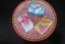 Mijn taartjes / cupcakes