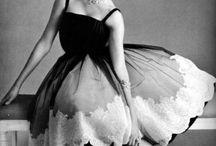 Beloved Vintage Dresses