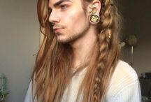 Mystical Hair