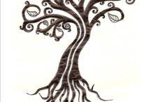 Tattoo ideas / by Amy Ward