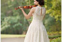 Violin ideas