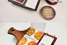 design meniu pizza
