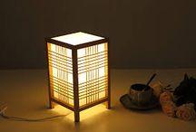 Lanterns / Lantern Design etc