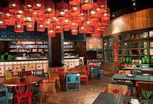 Oriental Food Outlet