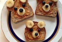 Kids Foods / by Tara Usry