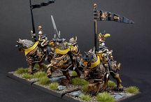 Warhammer Knights of the Empire