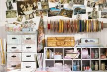 Organize and other household tidbits / by Heather Wilson