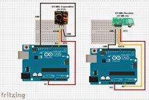 Arduino modulos rf