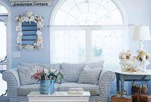 Couch / Sofa / Sessel / Stuhl
