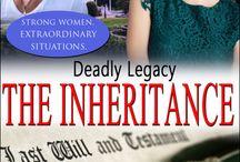 The Inheritance series