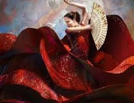 Flamenco / by Patricia Lessi