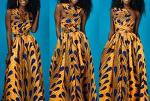 African clothes
