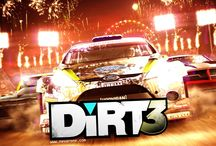 DIRT 3 Complete Edition / DIRT 3 Game Racing, You Can Download Many Game Racing On www.nevarone.com