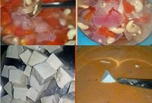 Paneer Recipes - Cottage Cheese Recipes