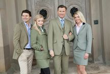 Bespoke Tweed Collection / Bespoke Tweed Collection for Ladies at A Hume - Country Clothing / by A Hume Country Clothing