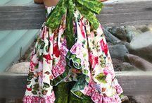 Dress/Clothing Patterns