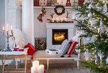 Christmas Ideas / Christmas / by Andi Kuck