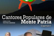 Cantores Populares de Monte Patria