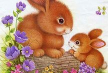 Gifs - Easter